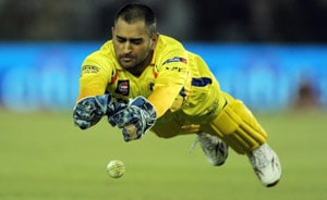 Chennai have tough task at hands against Mumbai