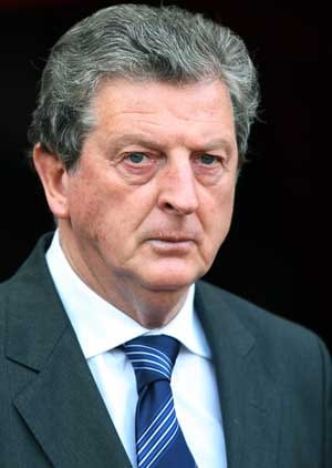 FIFA World Cup: Roy Hodgson vows England will play attacking style football in Brazil