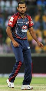 Delhi is missing Kevin Pietersen: Irfan Pathan