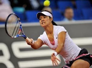 Li Na vows to learn from losing streak