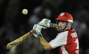 Shaun Marsh recovers from injury, to bolster Kings XI Punjab batting