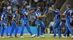 Statistical Highlights: Mumbai Indians vs Chennai Super Kings