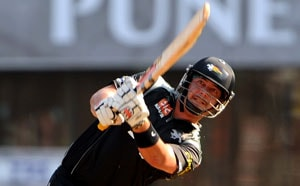Jesse Ryder recalled to New Zealand ODI squad