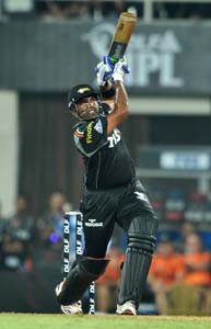 Uthappa ready to be India's reserve keeper