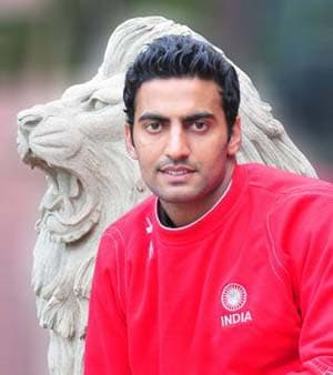 Baljit Singh asked to join national hockey camp