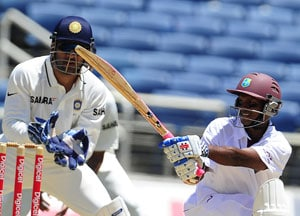 2nd Test Highlights: India vs West Indies, Day 1