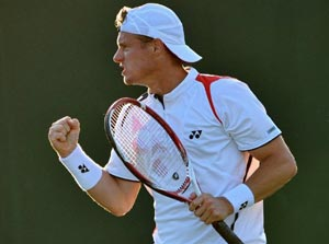 Hewitt, Harrison, Young get US Open wild cards