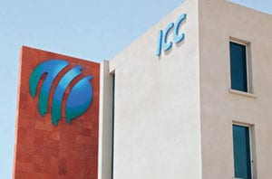 ICC changes water after several players fell ill