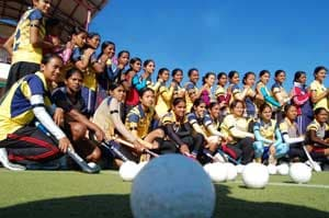 Ritu Rani to Lead Indian Women's Hockey Team in Malaysia