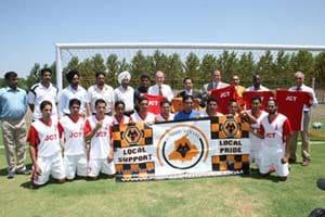 JCT decide to disband football club