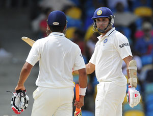 Did VVS Laxman retire 'hurt'? Questions being raised