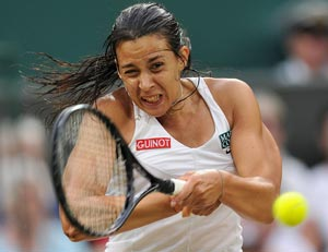 Marion Bartoli loses in 2nd round of Korea Open