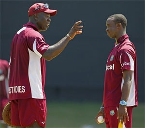 Caribbean Premier League: Windies coach Ottis Gibson hopes for more international players