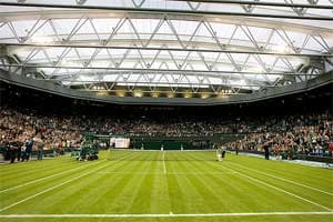 Wimbledon considers Court One roof: Report