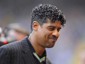 Frank Rijkaard set to coach Saudi Arabia