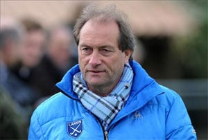 Roelant Oltmans to be Indian hockey's High Performance Director until 2016 Olympics