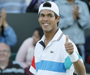 Somdev Devvarman is excited and ready for London Olympics