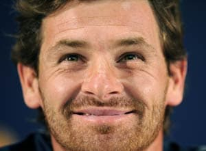 Villas-Boas set to become Chelsea boss: Reports