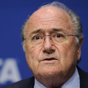 FIFA World Cup: Cheers, Jeers Await Sepp Blatter in Brazil