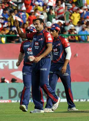 IPL 2013: Clash of the bottom two as Delhi Daredevils take on Pune Warriors