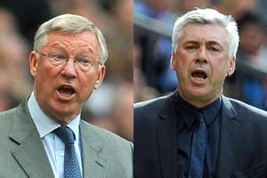 FA warns Ferguson and Ancelotti