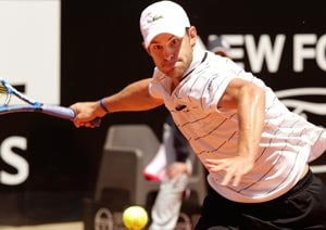 Roddick in doubt for French Open