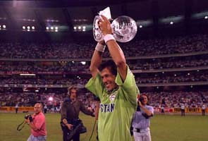 Cricket World Cup '92: Beating Pakistan was the best memory says Kapil Dev