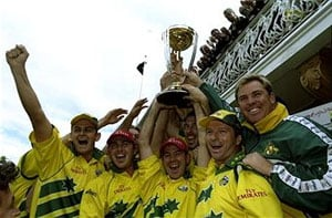 1999 ICC World Cup