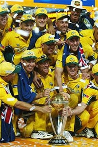 2003 ICC World Cup