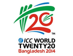 ICC launches logo of World Twenty20 2014 Bangladesh