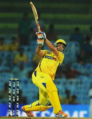IPL 5: Albie Morkel returns to South Africa