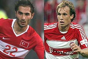 Altintop, Ottl join Bayern exit list