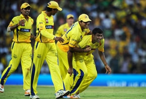 Ashwin fined five percent of match fee