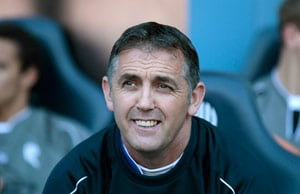 EPL: Owen Coyle hired to manage Wigan Athletic