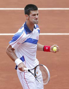 Monte Carlo: Novak Djokovic decides to play, Rafael Nadal to start against Marinko Matosevic