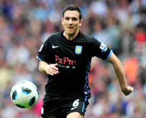 Liverpool complete deal for Villa's Downing