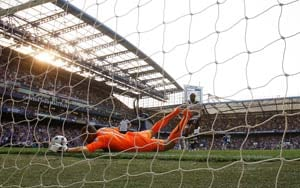 FIFA to test goal-line tech by July 2012