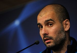Pep Guardiola not interested in Brazil post - Agent