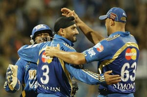 Harbhajan and I are good friends now: Andrew Symonds