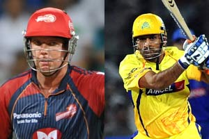 Chennai should romp home against Delhi