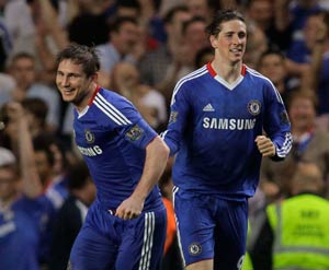 Lampard backs Torres to shine after breaking duck