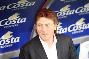 Mazzarri admits future uncertain