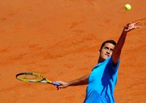 Almagro reaches semifinals at Open de Nice