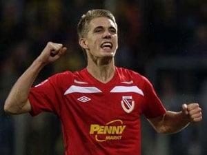 Petersen set to join Bayern Munich - Report