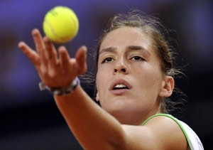 Petkovic to work with Graf's ex-coach