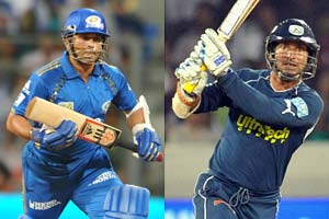 Mumbai start as favourites in clash against Chargers
