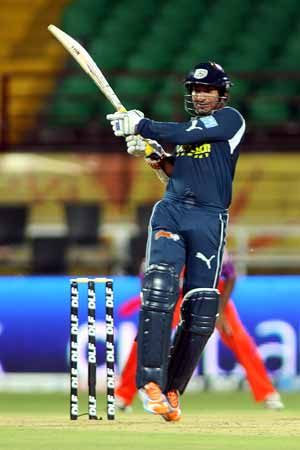 Hashan should work with ACSU to unearth the truth: Sangakkara