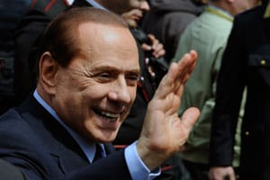 Berlusconi to take over AC Milan from daughter