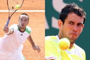 Troicki, Garcia-Lopez lose in Serbia Open