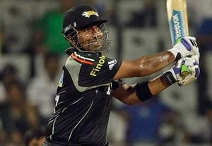 Uthappa praises Chennai Super Kings fielding